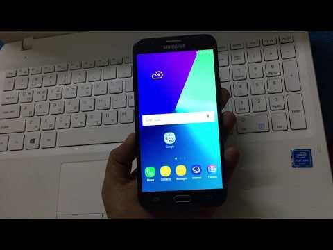 Samsung J7 Perx Android 8 1 0 FRP/Google Bypass | SM J727P U4 BIT4 REV4 FRP  Unlock