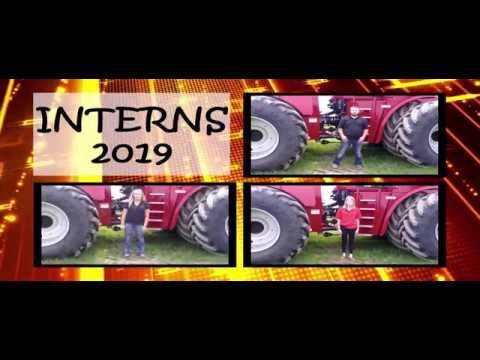 Bane-Welker Equipment 2019 Interns