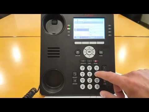 avaya 1416 telephone user guide
