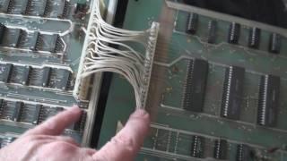 Video Arcade game repair atari battlezone interconnet cables upgrade download MP3, 3GP, MP4, WEBM, AVI, FLV Agustus 2018