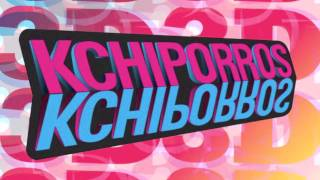 Kchiporros - Nena - 3D Album