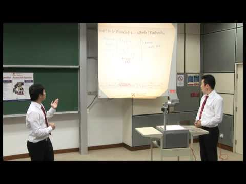 2012 HSBC/McKinsey Business Case Competition - Round 1 - The Hong Kong Polytechnic University
