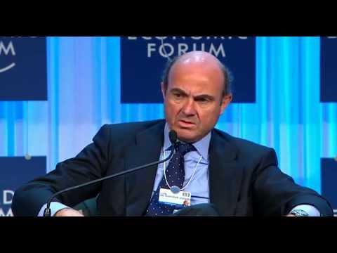 Davos 2012 - The Future of the Eurozone