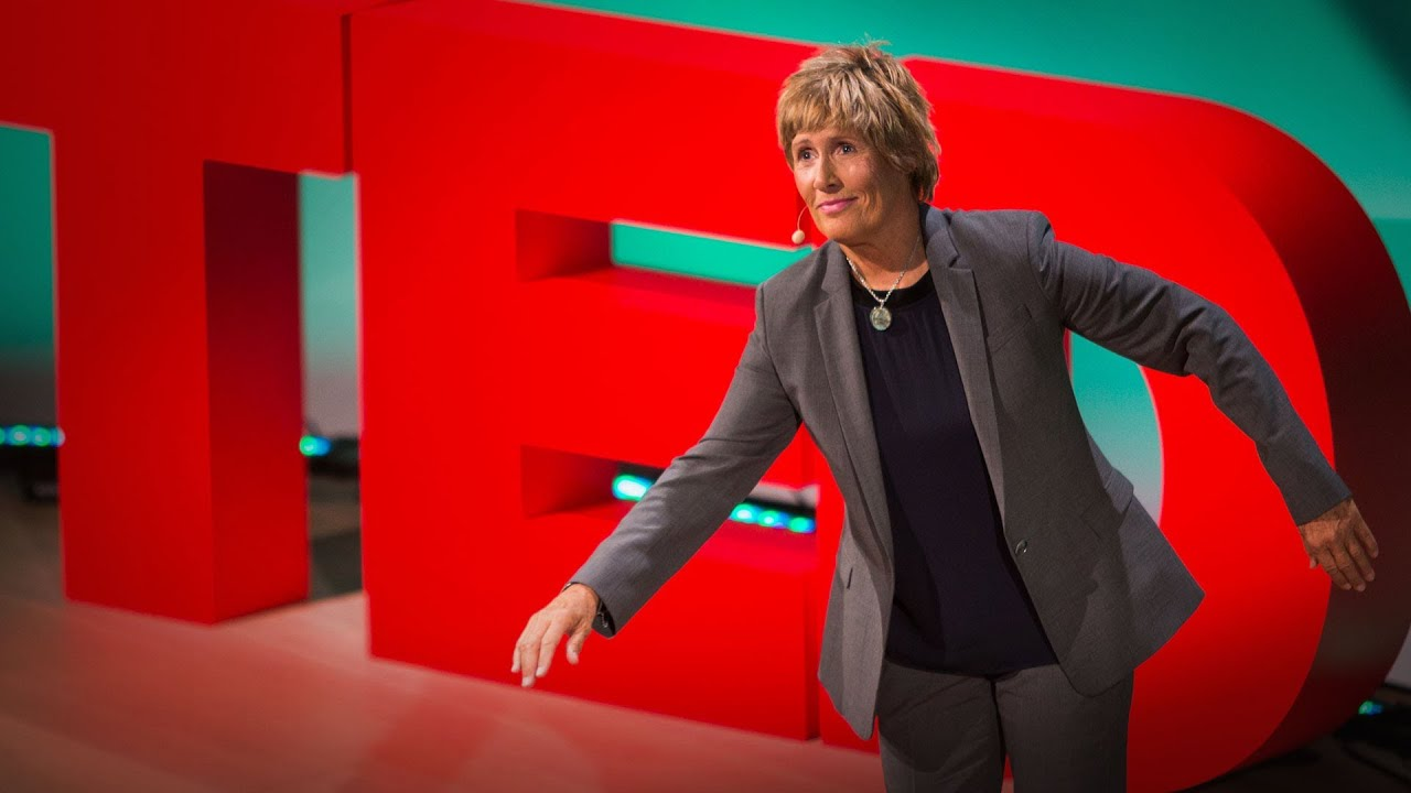 Image result for diana nyad ted