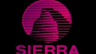 Video Sierra Online Logos from 1989-1999 - NintendoComplete download MP3, 3GP, MP4, WEBM, AVI, FLV September 2018