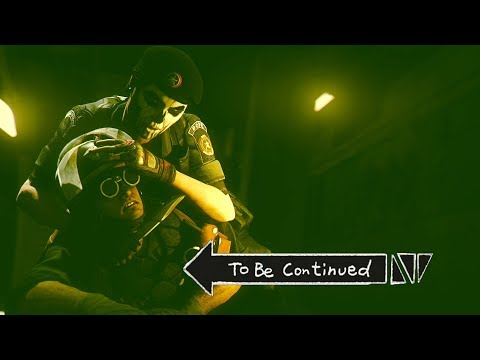 Rainbow Six Siege - ⬅️ To Be Continued