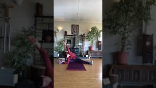 Yoga Step By Step Course 29 - 32 Part 1