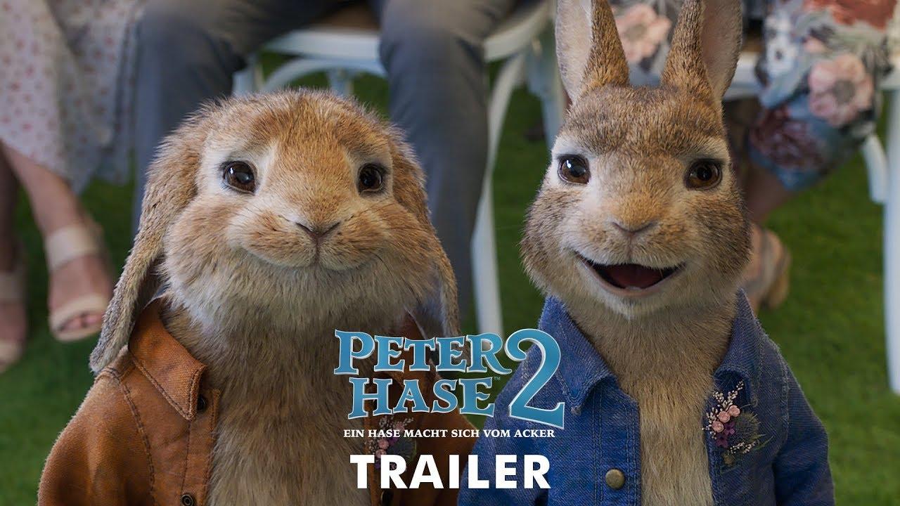 Peter Hase Teil 2