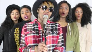 """""""At Your Best (You Are Love)"""" (Cover) 