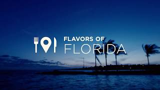 Florida Travel: Experience the Flavors of Florida