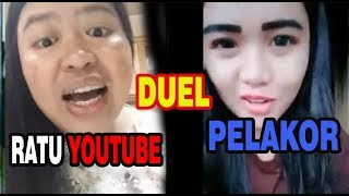 Video saya dukung ratu youtube silvia ! #ratuyoutube download MP3, 3GP, MP4, WEBM, AVI, FLV Maret 2018
