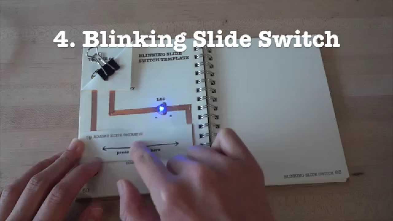 Led Blinker Circuit 3 Led Blinker Circuit 4 Go Back To The