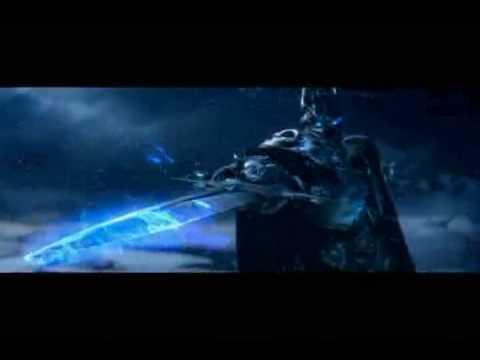 World of Warcraft Music Video - Lithium