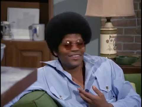 1969 Mod Squad The Loser: REST IN PEACE CLARENCE WILLIAMS III