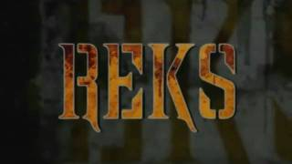 WWE Tyler Reks 2011 Theme Song + Download Link