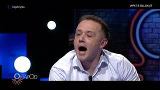 Oktapod - Vipat e bllokut - Vizion Plus - Variety Show