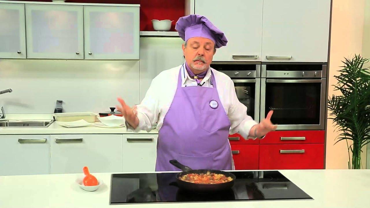 طاجن بطاطس بالسجق - شوربة بطاطس : طبخة ونص حلقة كاملة