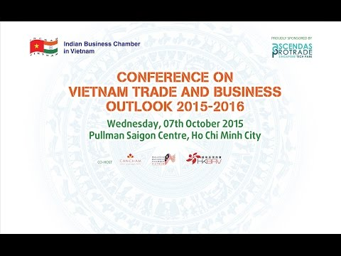Vietnam Trade and Business 2015 2016 HTV9 Morning News