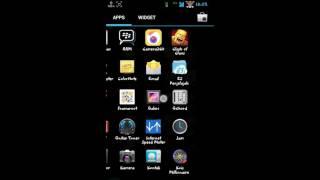 Cara Merubah Koneksi Internet Hp CDMA ke GSM