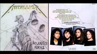 Metallica - Dyers Eve (Remastered)