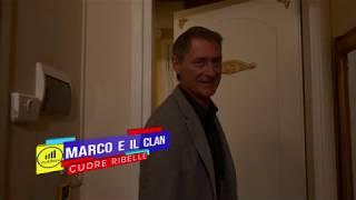 ANTEPRIMA MARCO E IL CLAN CUORE RIBELLE