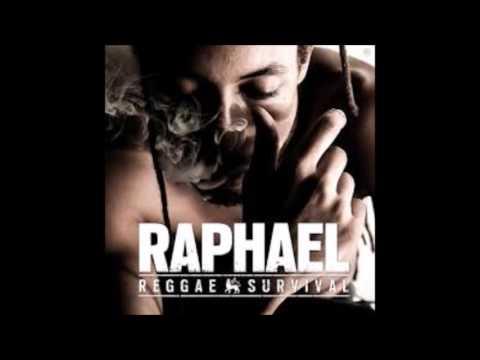 Raphael - Dread Inna Babylon