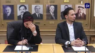 """""""الطاقة النيابية"""" تبحث تحديات قطاع الطاقة مع مركز الشفافية الأردني (21-5-2019)"""