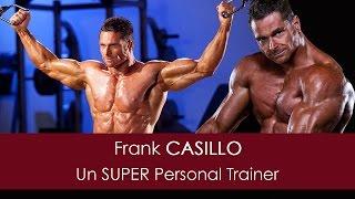 38 Scienze Motorie Talk Show - FRANK CASILLO