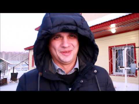 В крутейшем реабилитационном центре Омской области