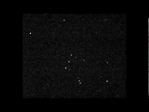 Orionidi - Sciame meteorico del 22/10/2012
