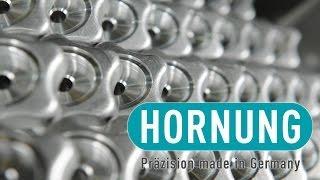 Hornung GmbH Systemlieferant | Unternehmensfilm