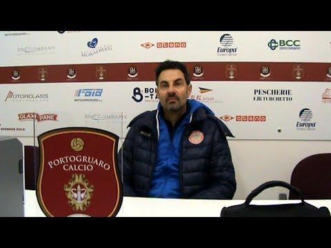 Portogruaro Calcio 1 - Caorle La Salute 1