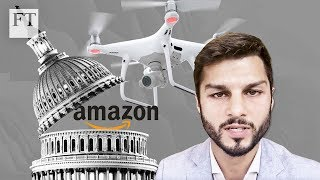 Drone and model aircraft enthusiasts battle Amazon | Tech Wash