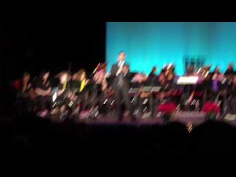 2016 Smokey Road Middle School 6th Grade Winter Band Concert