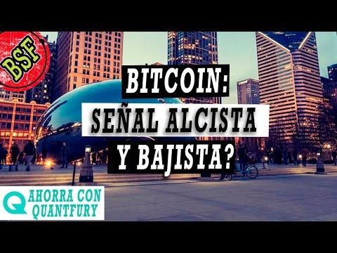 Bitcoin: AGARRATE! Bajista Y Alcista: 60% Bajista Con Señales De Retroceso! METALES: Excelente!