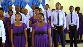 Hope Of The Ages (Church Edition)- CBU SDA CAMPUS MINISTRIES CHOIR