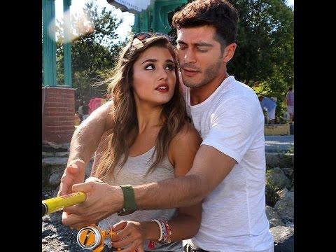 Hayat & Murat // Shape Of You