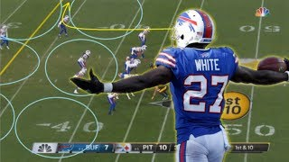 Film Study: How the Buffalo Bills defense led them to a huge victory over the Pittsburgh Steelers