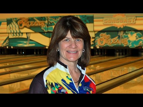 2016 USBC Senior Queens - Stepladder Finals