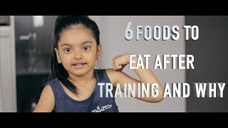 What I Eat To Stay Fit And Healthy By 4 Years Old Girl | Aimalifestyle