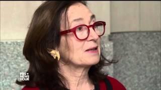 Seeing Holocaust survivors