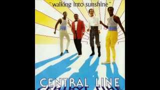 ★ Central line ★ Walking Into Sunshine ★ Extended