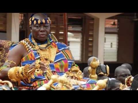 10 Known and Little Known African Kings