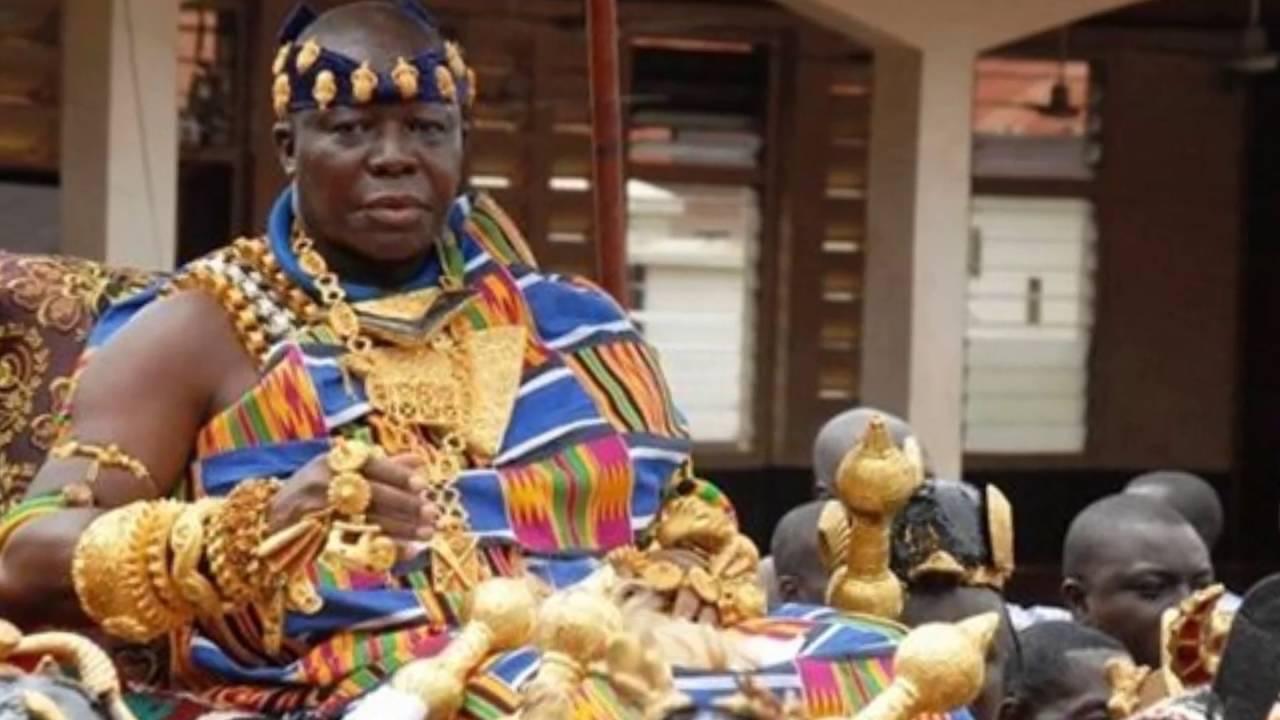 Resultado de imagen de black kings africa