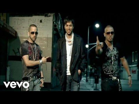 Download Enrique Iglesias - Lloro Por Ti (Remix) [feat. Wisin & Yandel]