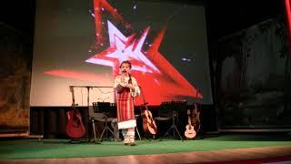 ANNELISE IOANA RUȘINOIU -BRAN MUSIC FEST 2019