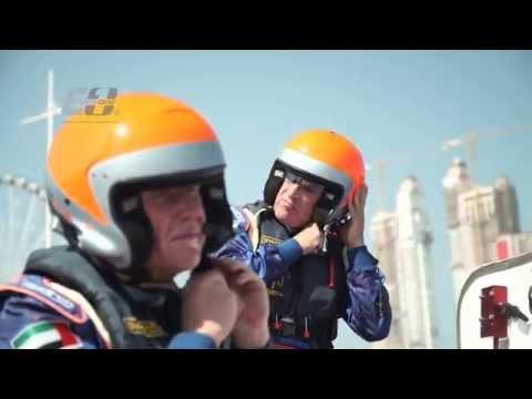 2015 CLASSONE ABU DHABI GP