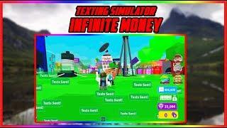 Roblox: 💬Texting Simulator 💬 Infinite Money