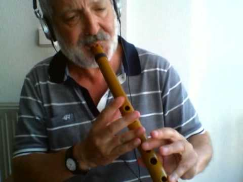 Concerning Hobbits - (Quena flute)