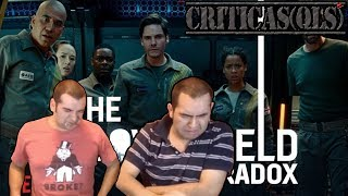 Critica QL The Cloverfield Paradox